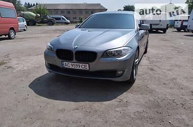 BMW 528 2010 в Луцке