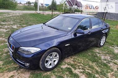 BMW 528 2013 в Ковеле