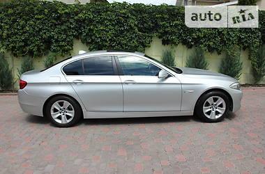 BMW 528 2010 в Ровно