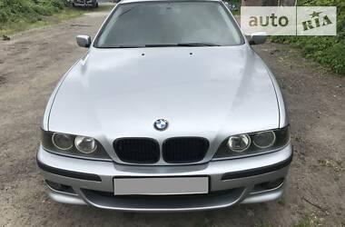 BMW 528 1998 в Чернигове