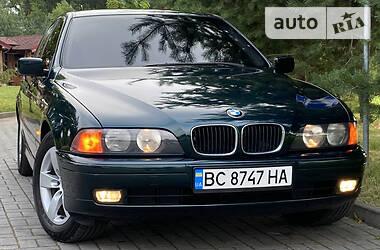 BMW 528 1997 в Дрогобыче