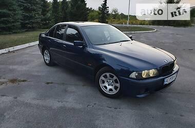 BMW 528 1995 в Днепре