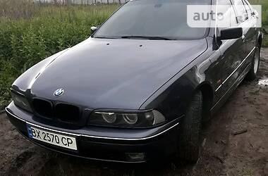 BMW 528 1997 в Изяславе