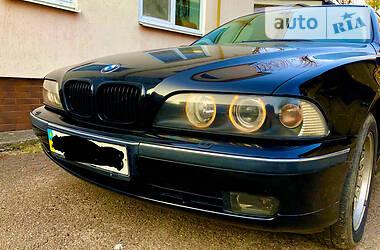 BMW 528 1996 в Житомире