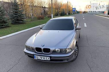 BMW 528 1996 в Краматорске