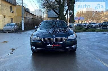 BMW 528 2012 в Одессе