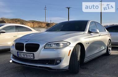 BMW 528 2010 в Одессе