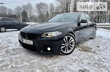 BMW 528 2016 в Ровно