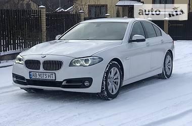 BMW 528 2015 в Виннице