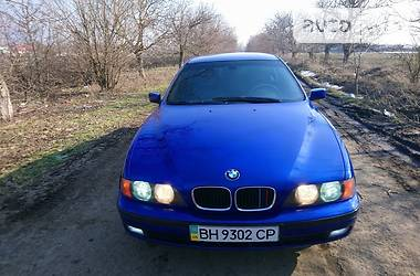BMW 528 1997 в Одессе