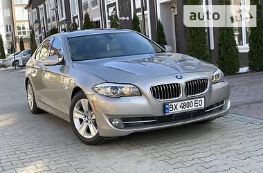 BMW 528 2011 в Хмельницькому