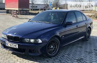 Седан BMW 528 1996 в Львове