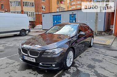 BMW 528 2014 в Києві