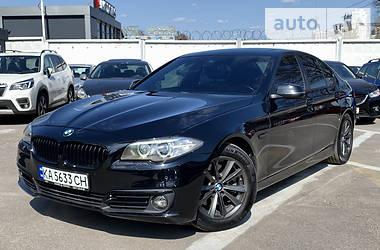 BMW 528 2016 в Киеве