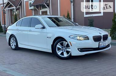 BMW 528 2011 в Стрые