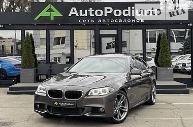 BMW 528 2012 в Киеве