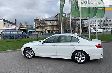 BMW 528 2011 в Києві