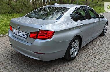 BMW 528 2013 в Черновцах