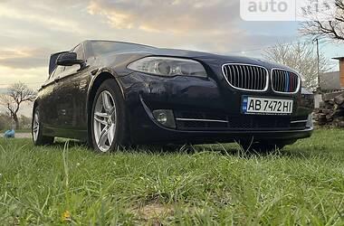 Седан BMW 528 2013 в Виннице