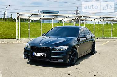 BMW 528 2014 в Днепре