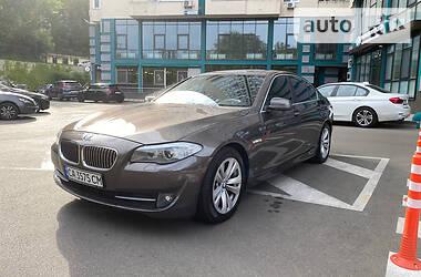 Седан BMW 528 2012 в Киеве
