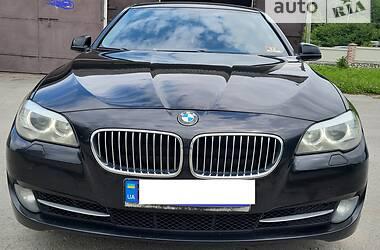 Седан BMW 528 2013 в Тернополе