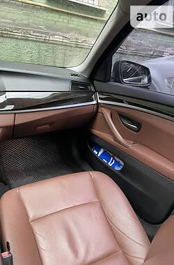 Седан BMW 528 2012 в Каменском