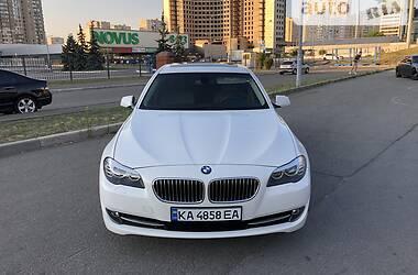 Седан BMW 528 2011 в Киеве