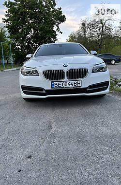 Седан BMW 528 2014 в Херсоне