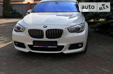 BMW 530 GT 2013 в Мелитополе