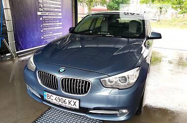 Хетчбек BMW 530 GT 2013 в Червонограді