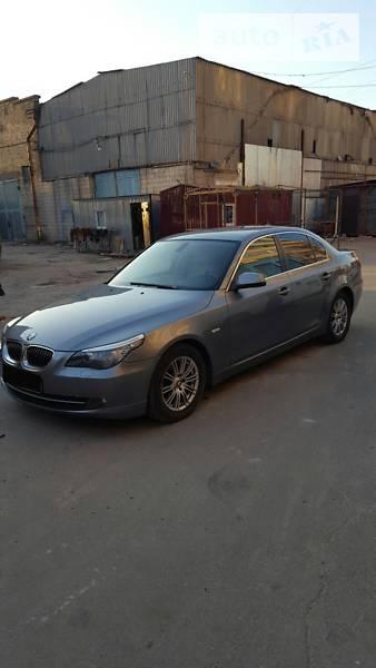 BMW 530 2009 в Киеве