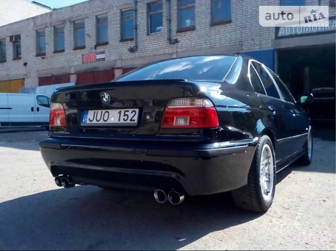 BMW 530 2000 в Хмельницком