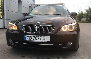 BMW 530 2009 в Чернигове