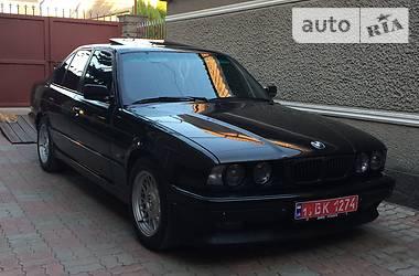 BMW 530 1994 в Черноморске