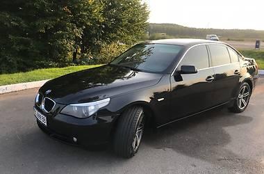 BMW 530 2004 в Стрые