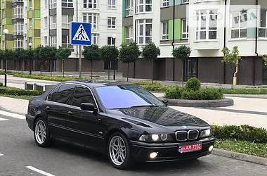BMW 530 2003 в Ивано-Франковске