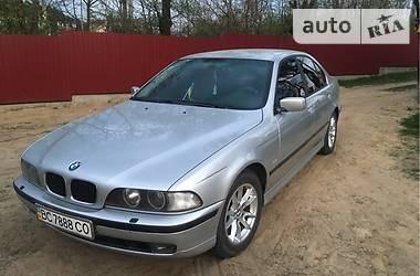 BMW 530 1999 в Новояворовске
