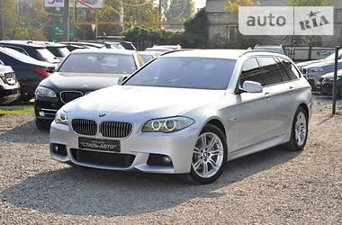 BMW 530 2012 в Одессе