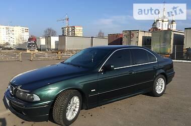BMW 530 2002 в Ковеле