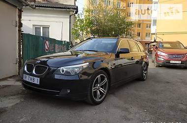 BMW 530 2007 в Ивано-Франковске