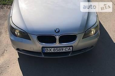 BMW 530 2004 в Києві