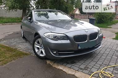 BMW 530 2010 в Ровно