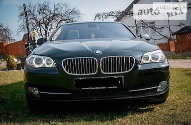 BMW 530 2010 в Тячеве