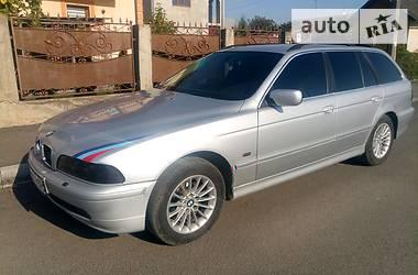 BMW 530 2001 в Коломые
