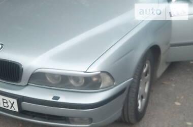BMW 530 1998 в Черновцах