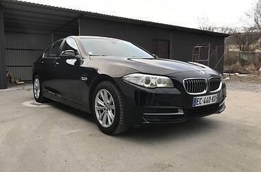 BMW 530 2016 в Киеве