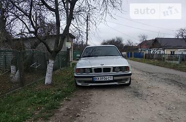 BMW 530 1994 в Каменец-Подольском