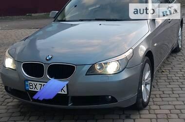 BMW 530 2004 в Каменец-Подольском