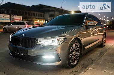 BMW 530 2017 в Ужгороде